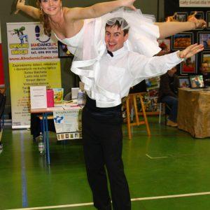 Targi Ślubne w Piasecznie 2014, Dream Art