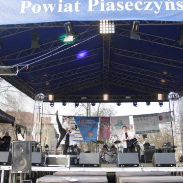 Dzień Niebieskich Serc w Piasecznie